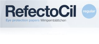 RefectoCil Eye Protection schützende Wimpernblättchen