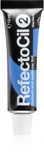 RefectoCil Eyelash and Eyebrow Farbe für Augenbrauen und Wimpern