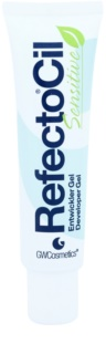 RefectoCil Sensitive Gel pentru sprancene si gene