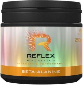 Reflex Nutrition Beta Alanine podpora sportovního výkonu