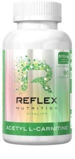 Reflex Nutrition Acetyl L-Carnitine spalovač tuků