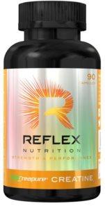 Reflex Nutrition Creapure Creatine podpora tvorby svalové hmoty v kapslích