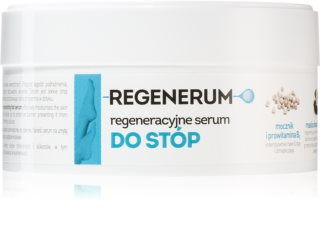 Regenerum Do stóp serum regenerujące do nóg