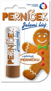 Regina Gingerbread Læbepomade med smag af honningkage