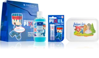 Regina Pixel Kosmetik-Set  II. für Kinder
