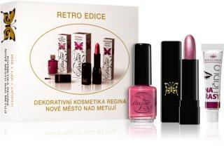 Regina Retro Edition Gift Set  voor Vrouwen