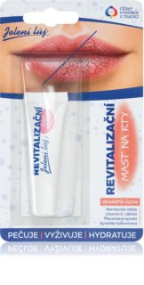 Regina Revitalizační mast na rty Deer Tallow Lip Balm For Dry And Chapped Skin