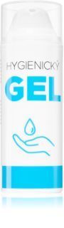 Regina Hygienic Gel Cleansing Hand Gel