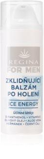 Regina Professional Care успокаивающий бальзам после бритья