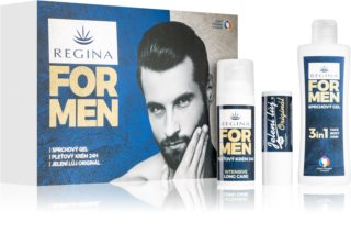 Regina For Men Kosmetik-Set  für Herren