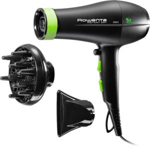 Rowenta Eco Intelligence  CV5090 phon per capelli