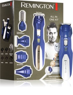 Remington All in One Kit PG6045  cortapelos para todo el cuerpo