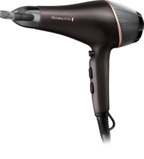 Remington Copper Radiance AC Hairdryer AC5700 Hair Dryer