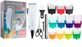 Remington Colourcut Haarknipper