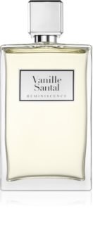 Reminiscence Vanille Santal Eau de Toilette mixte