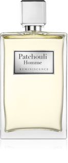 Reminiscence Patchouli Homme Eau de Toilette for Men
