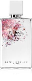 Reminiscence Patchouli N' Roses eau de parfum para mujer