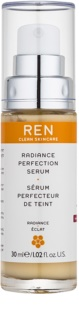 REN Radiance ser pentru o piele mai luminoasa