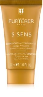 René Furterer 5 Sens posilňujúci kondicionér pre jednoduché rozčesávanie vlasov