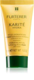 René Furterer Karité Hydra masque hydratant cheveux