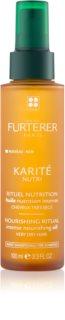René Furterer Karité Nutri ulei intens hrănitor pentru parul foarte uscat