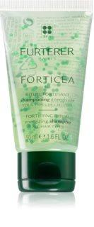 René Furterer Forticea champú energizante  para estimular el crecimiento del cabello