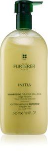 René Furterer Initia champô para cabelo brilhante e macio