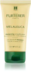 René Furterer Melaleuca shampoing anti-pellicules sèches