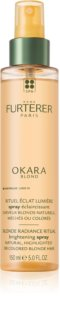 René Furterer Okara Blond spray éclat sublimateur de couleur