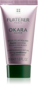 René Furterer Okara Silver Toning Conditioner For Grey Hair