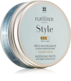 René Furterer Style pâte coiffante effet mat