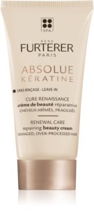 René Furterer Absolue Kératine Regenerating Treatment For Damaged Hair