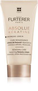 René Furterer Absolue Kératine αποκαταστατική φροντίδα για κατεστραμμένα μαλλιά