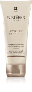 René Furterer Absolue Kératine Intense Repair Mask For Damaged And Fragile Hair