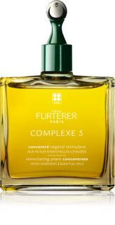 René Furterer Complexe 5 Regenerating Plant Extract With Essential Oils