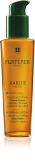 René Furterer Karité balsam fara clatire  pentru păr uscat și deteriorat