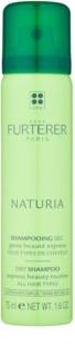 René Furterer Naturia suchý šampón pre všetky typy vlasov