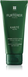René Furterer Karité maseczka odżywcza do bardzo suchych i zniszczonych włosów