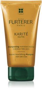 René Furterer Karité Nærende shampoo til tørt og skadet hår