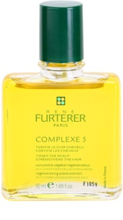 René Furterer Complexe 5 Regenerating Plant Extract For Scalp