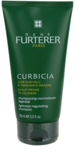 René Furterer Curbicia Purifying Shampoo For Oily Hair