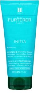 René Furterer Initia sprchový gel a šampon 2 v 1 s chladivým účinkem