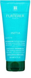 René Furterer Initia Duschgel & Shampoo 2 in 1 mit kühlender Wirkung