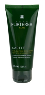 René Furterer Karité Nourishing Mask For Very Dry And Damaged Hair