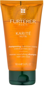 René Furterer Karité Nourishing Shampoo for Dry and Damaged Hair