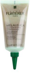 René Furterer Melaleuca gel esfoliante contro la forfora