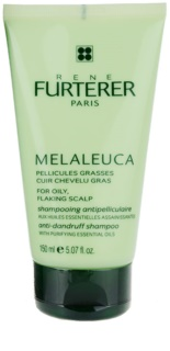 René Furterer Melaleuca Shampoo To Treat Oily Dandruff