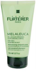 René Furterer Melaleuca shampoo contro la forfora grassa