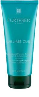 René Furterer Sublime Curl шампоан за поддържане на естествени къдрици