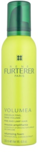 René Furterer Volumea Styling Mousse  voor Volume